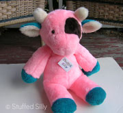 Plush Toys By Stuffed Silly Limited Edition Monster Dolls And Animals